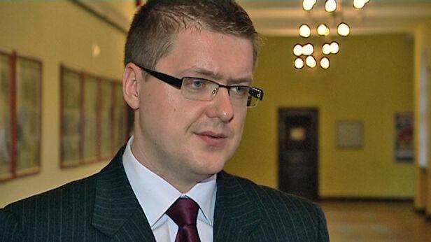 Grzegorz Walkiewicz; archiwum, fot. TVN Warszawa