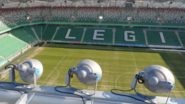 Stadion Legii legia.com