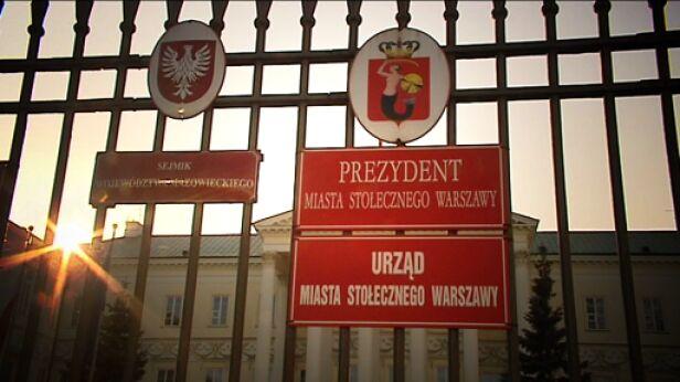 Urząd Miasta TVN24