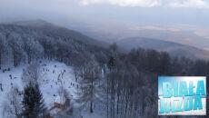 W górach dosypie śniegu. Warunki narciarskie miejscami wspaniałe