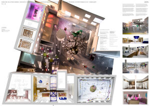 Bazarowe szczęki i penthouse z kawiarnią. Takie będzie Muzeum Pragi