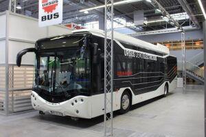 Unia dofinansuje 130 autobusów wraz z ładowarkami
