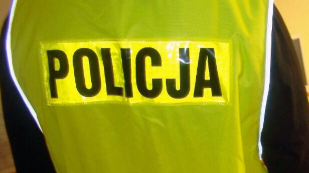 Stołeczna policja zatrzymała mężczyznę archiwum KSP