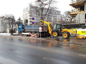 Dzielnica obiecała ważenie ciężarówek. Są pierwsze wyniki
