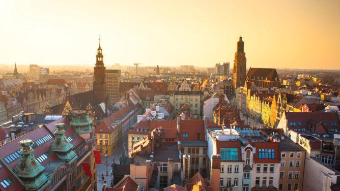 Padły lokalne rekordy gorąca. We Wrocławiu aż dwa