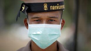 """""""Zakażenie szerzy się w zastraszającym tempie"""". Koronawirus z Chin"""