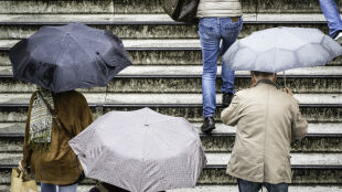 Prognoza pogody na dziś: przelotne opady w wielu regionach