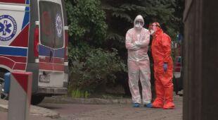 Polska w obliczu koronawirusa