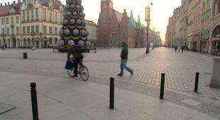 Mróz w Polsce (TVN24)